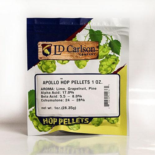Apollo Hop Pellets