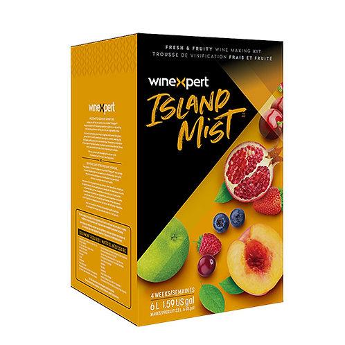 Strawberry Wine Kit, Island Mist