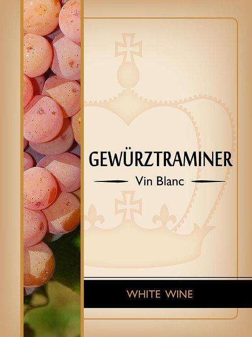 Vintners self-adhesive Wine Labels