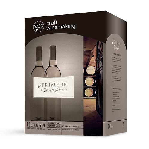 En Primeur Winery Series Australian Cabernet Savignon. 6gal