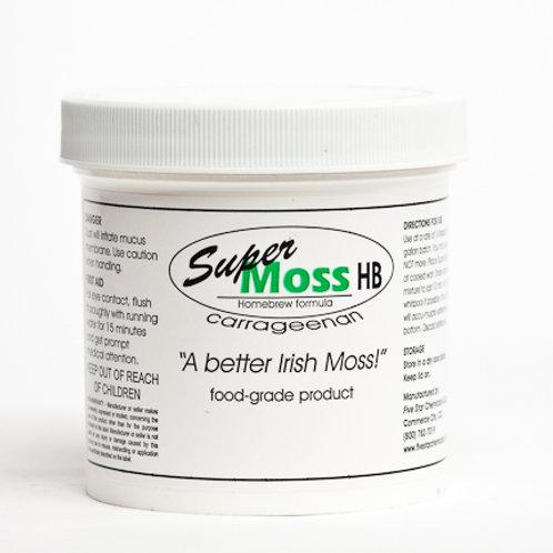 Super Moss HB, 4 oz