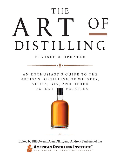 The Art of Distilling (Updated)