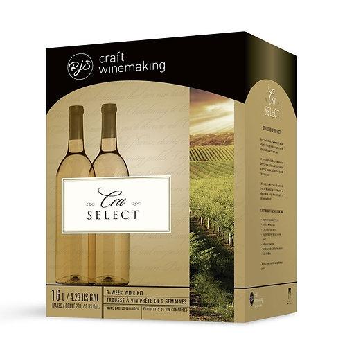 Cru Select Italian Pinot Grigio. 6gal