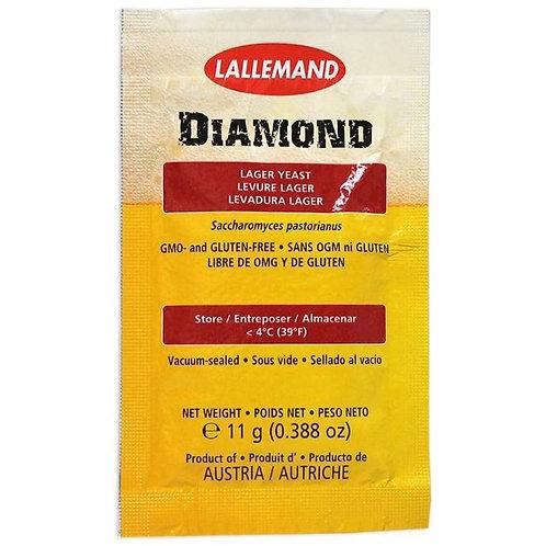 Lallemand - Diamond