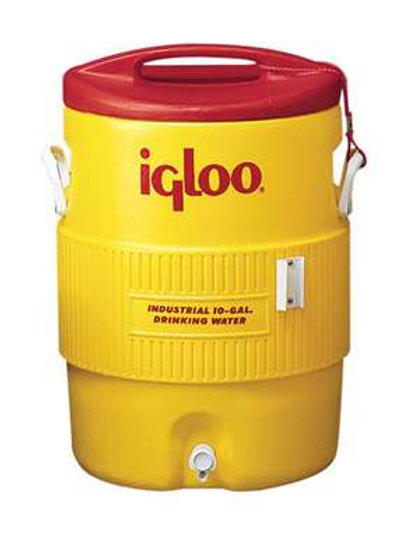 10 Gallon Mash Tun Igloo