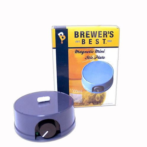 Brewers Best Magnetic Stir Plate