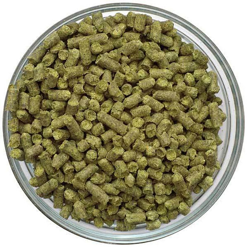 German Hallertau Blanc Hop Pellets 1 oz