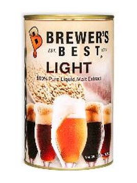 CBW Pilsen Light Liquid Malt Extract, 3.3 lb