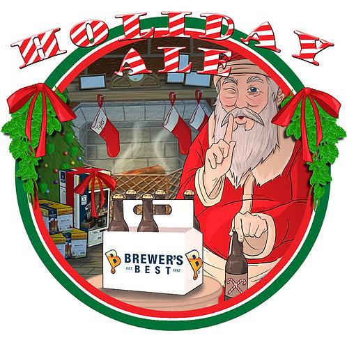 Holiday Ale Ingredient Package (Seasonal)