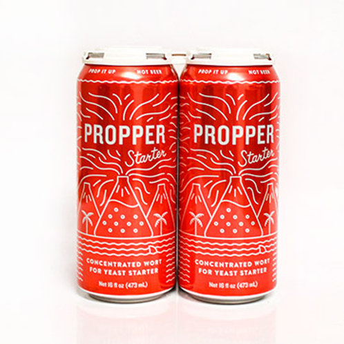Propper Starter Condensed Wort Can, 16 oz(Individual can)