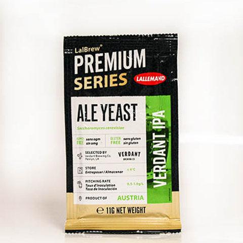 Lallemand Verdant IPA Yeast