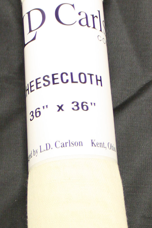 Cheesecloth, 36X36