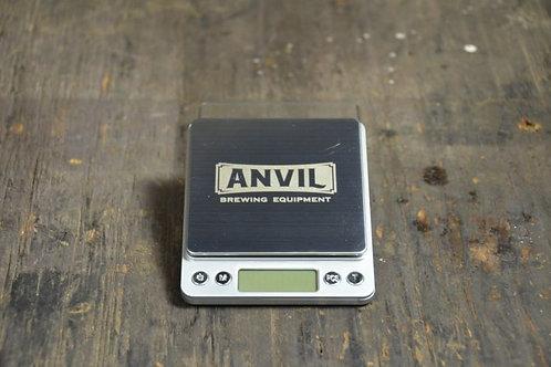 Anvil Small Digital Scale