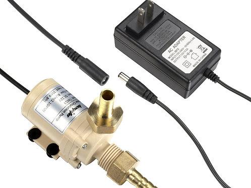 Small Recirculation Pump