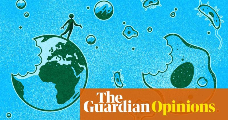 George Monbiot: will lab grown food save the world?