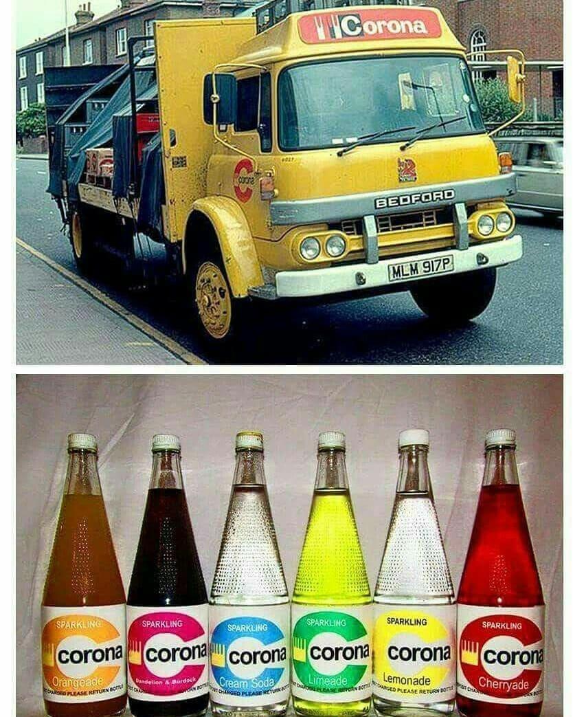 Corona Lorry (probably late 70s)