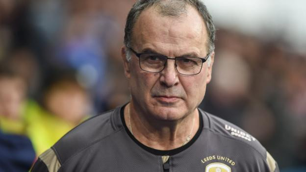 Marcelo Bielsa (via BBC)