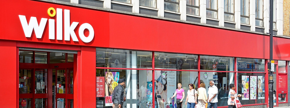 Wilko cuts sick pay entitlement for every member of staff