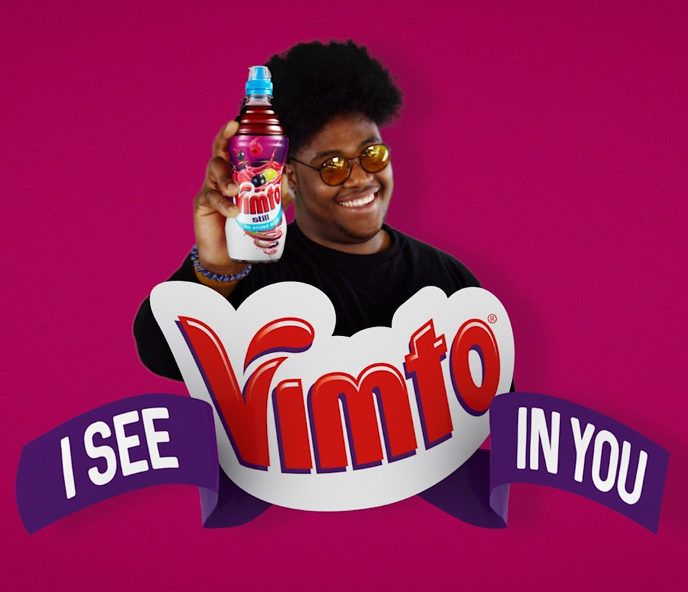 Vimto: IPA Effectiveness Awards entry