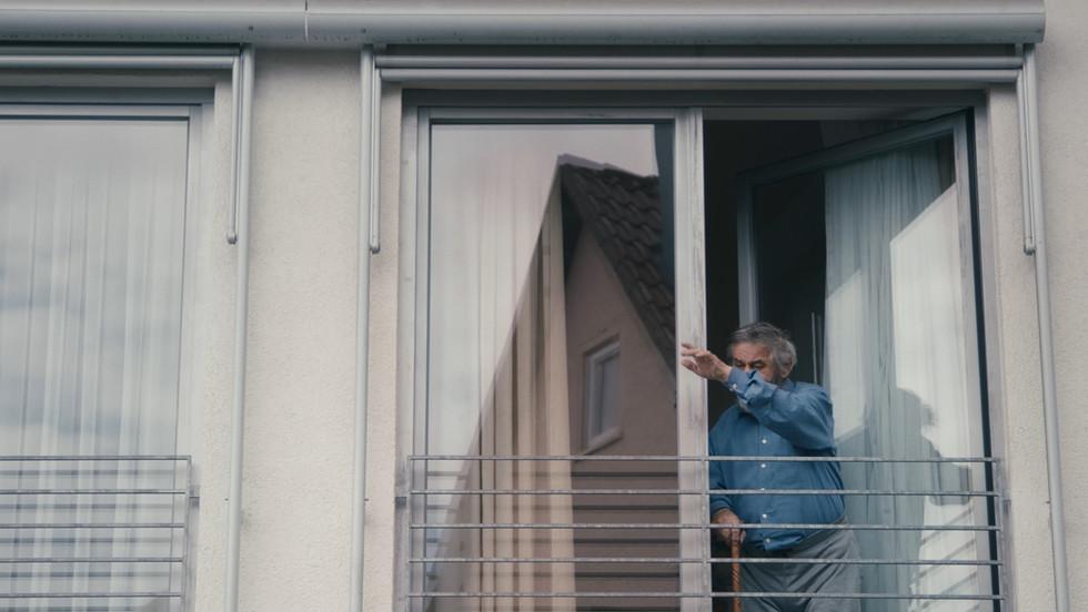 WINDOW VISIT