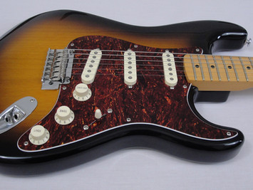 Fender 57/62 Demo