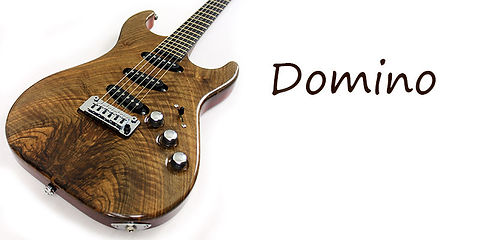 RLP Guitars Domino
