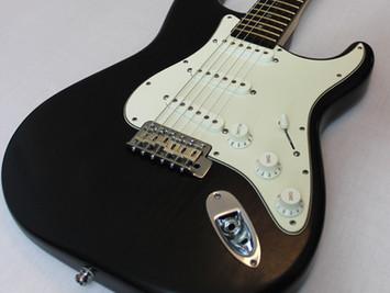 Stratocaster Remade