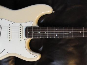 Fender Tex-Mex Demo