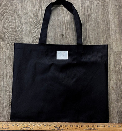 Reusable Grocery Tote with Logo
