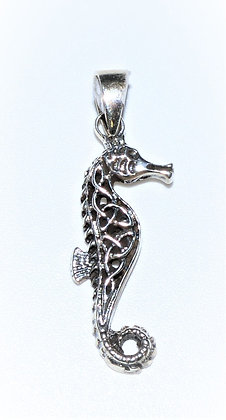 Sterling Silver Pendant/Charm