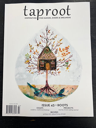 Taproot Issue 43:  Roots