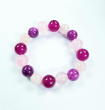 Candy Shop Bracelet Mixed Berry