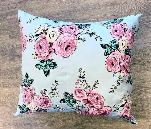 Rose Garden Pillow