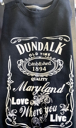 Dundalk Sweatshirt