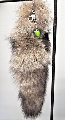 Large Coyote Tail