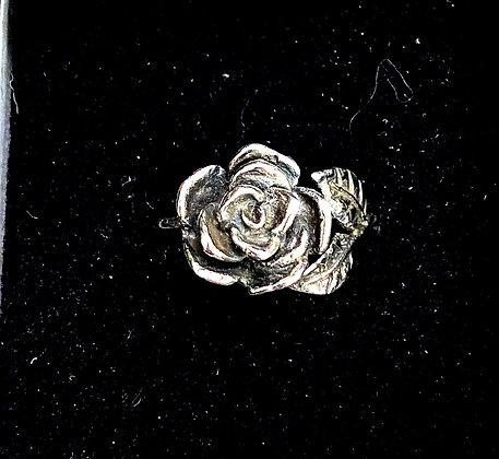 Rose Ring (adjustable)