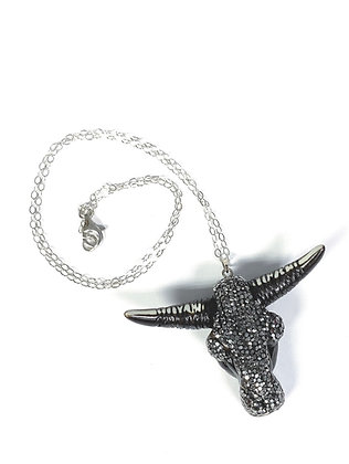 Year of the Ox Necklace #4