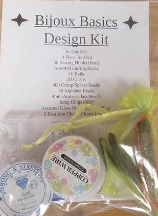Bijoux Basics Jewelry Design Kit