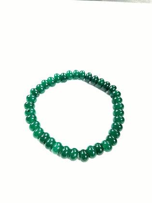 Jade Bracelet (roundelle)