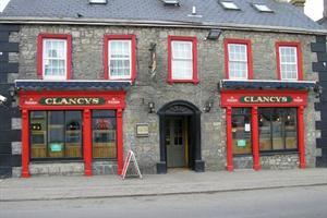 CLANCYS BAR & ISTABRAQ RESTAURANT