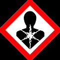 RAW products arf non-carcinogenic.