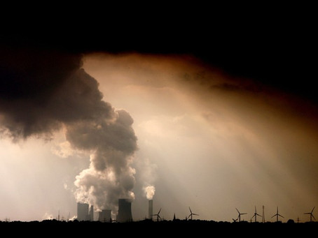 How to win big for the climate: rein in the 'super polluters'