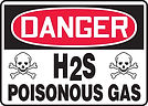 Bio-based chemical ammonia, H2S and LEL scavenger.
