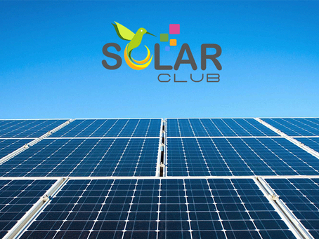 Over $1 Million in Value Earned by Solar Club Members in 2020