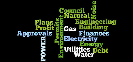 Syncarb Business Development for Electrical Generation Assets Plants