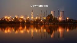 Downstream Oil & Gas