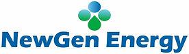 NewGen Energy Logo