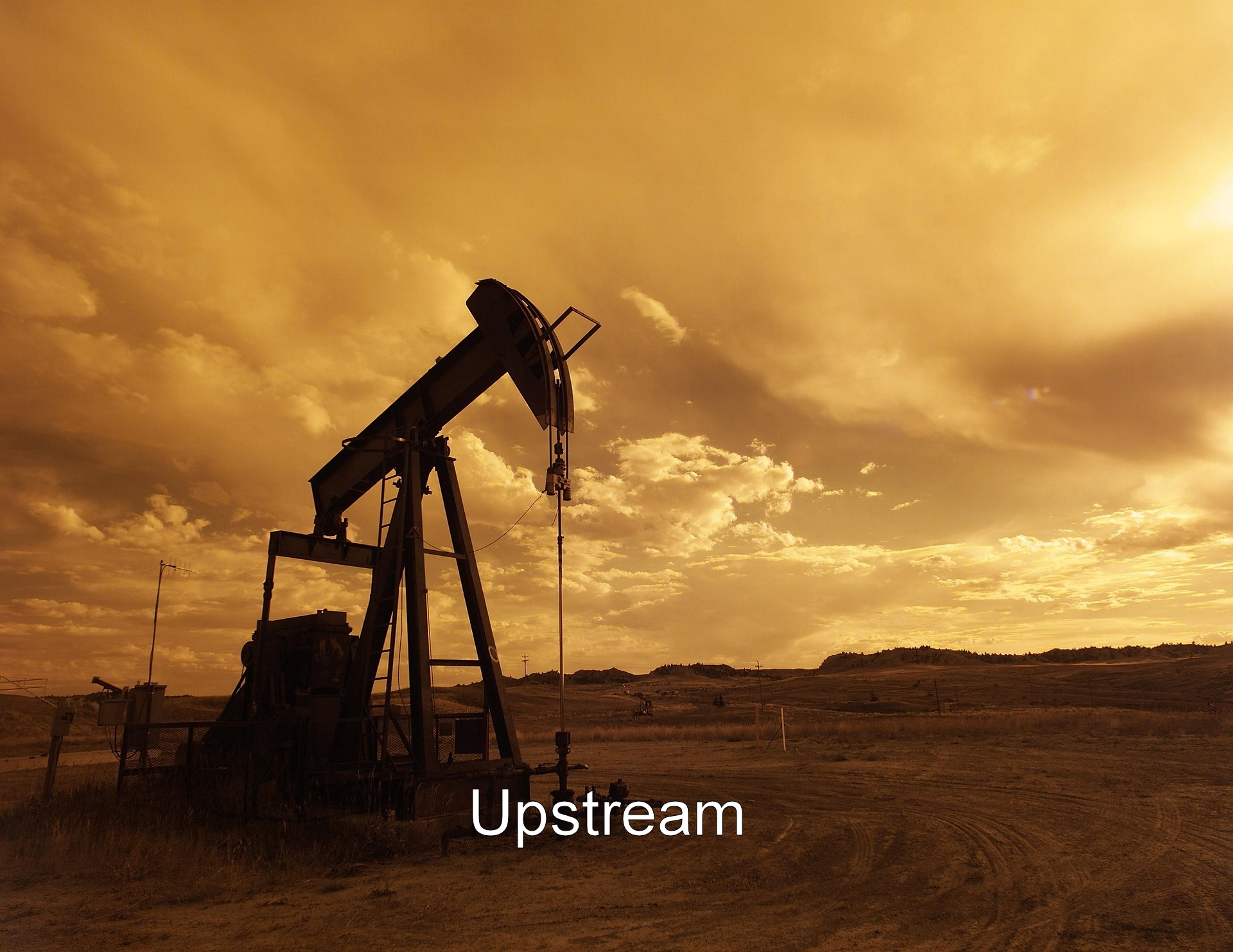 Upstream Oil & Gas
