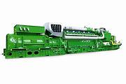 Jennacher JS684 Reciprocating Engine