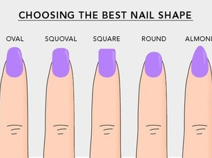 Try This Simple Step For Stronger Nails!